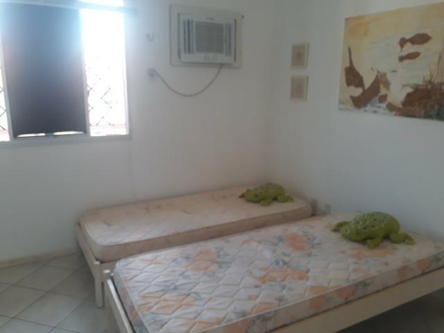 Lindíssimo apto 2 suítes em condomínio fechado em salinópolis - Foto 5