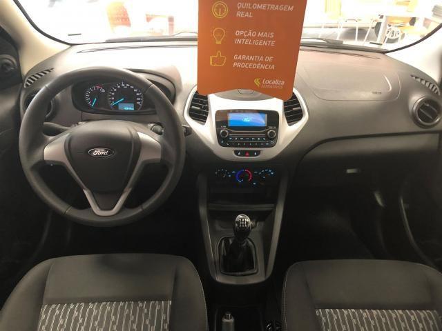 FORD KA 2018/2019 1.0 TI-VCT SE 12V FLEX 4P MANUAL - Foto 5