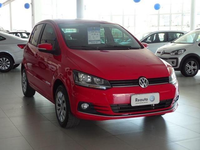 Volkswagen Fox 1.0 mi Comfortline 8v - Foto 4