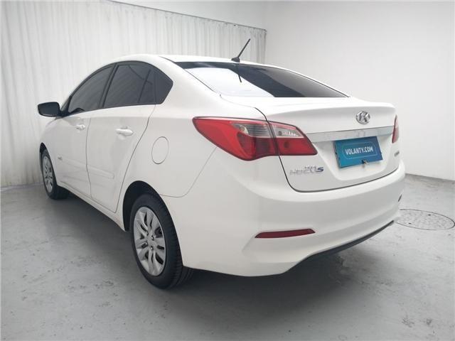 Hyundai Hb20s 1.6 comfort plus 16v flex 4p automático - Foto 6