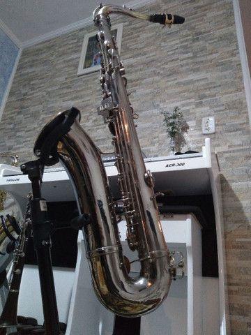 Sax tenor Galasso  - Foto 5