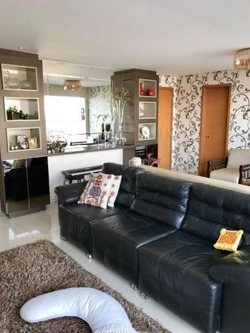 Apartamento Duplex 142m2 3Q st Oeste/lindo/vista perfeita/25a/aceita permuta menor Valor - Foto 20