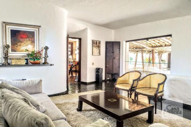 Casa à venda com 4 dormitórios em São luíz, Belo horizonte cod:262614 - Foto 2