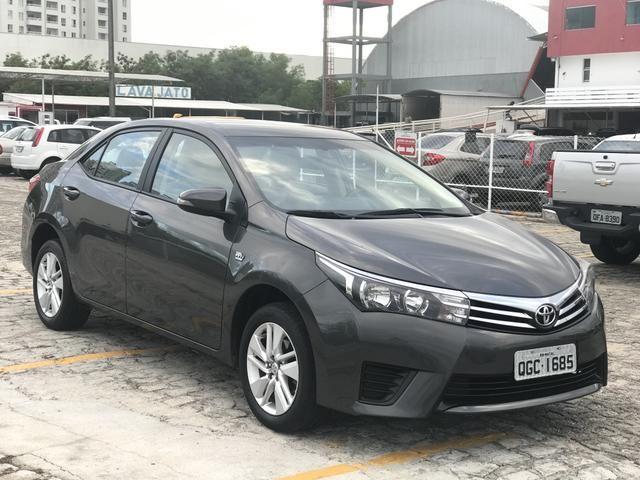 Toyota corolla gli 1.8 2016