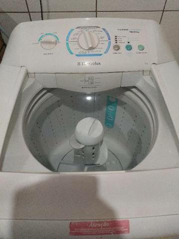 Assistência em lavadora de roupas