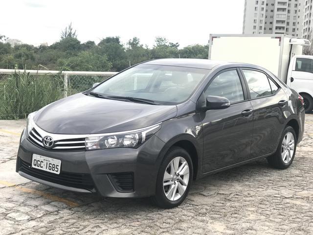 Toyota corolla gli 1.8 2016 - Foto 2