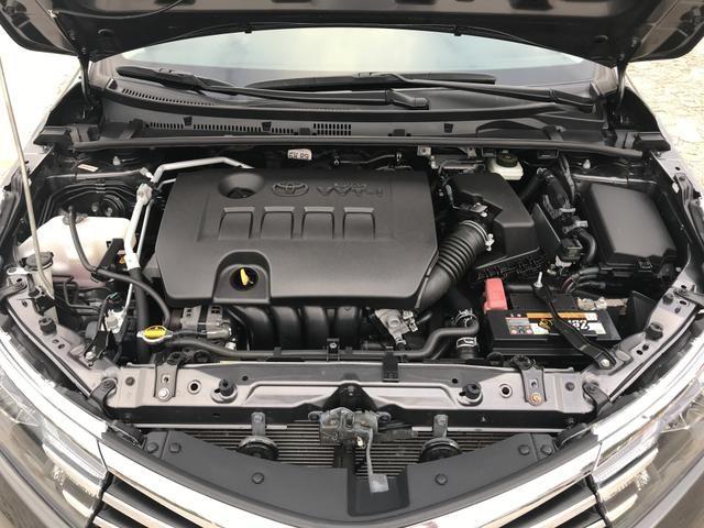Toyota corolla gli 1.8 2016 - Foto 11