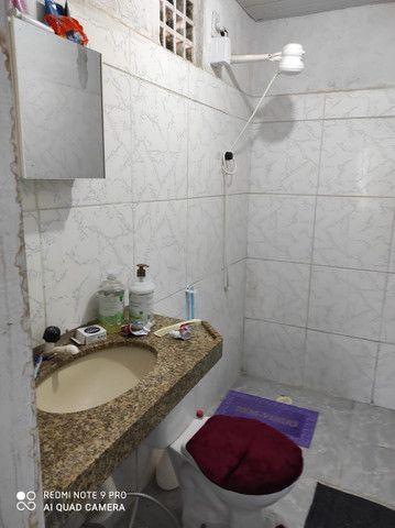 GMImoveis: Casa. C/ Terreno. Em Candeias, 12x30 Escriturado. 250.Mil. Aceito . Carro - Foto 9