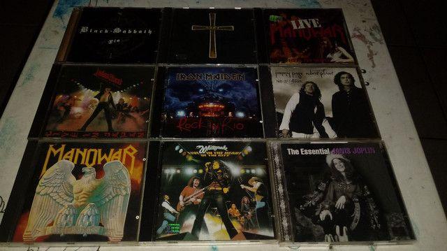 Clássicos Metal - Foto 2