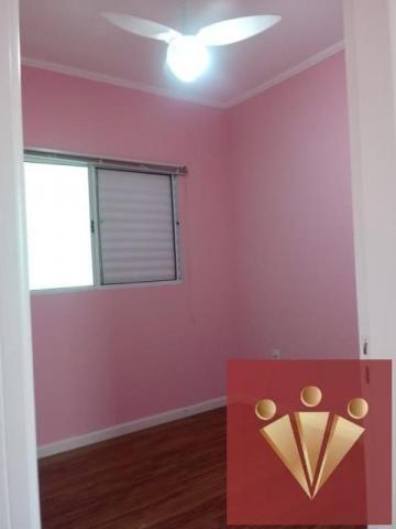 Casa com 3 dormitórios à venda por R$ 280.000 - Jardim Ipê Pinheiro - Mogi Guacu/SP - Foto 5