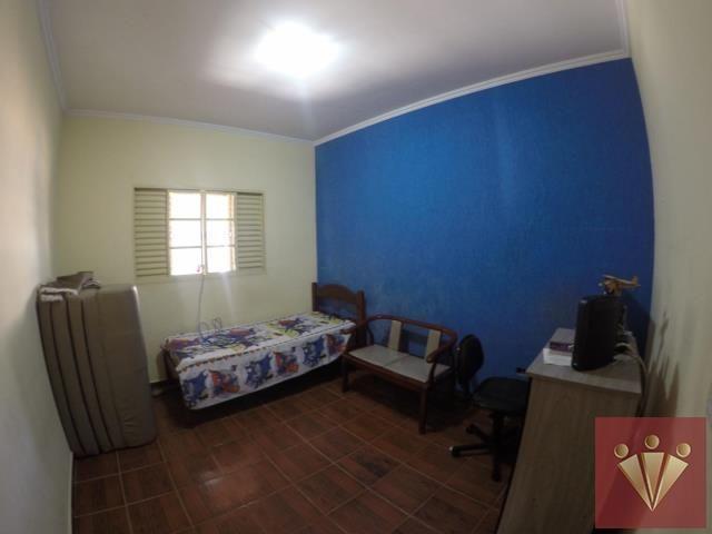 Casa com 3 dormitórios à venda por R$ 1.100.000 - Jardim Munhoz - Mogi Guaçu/SP - Foto 11
