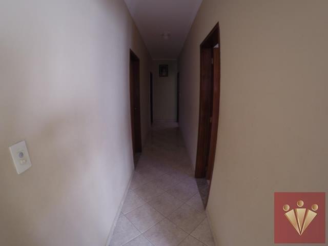 Casa com 3 dormitórios à venda por R$ 1.100.000 - Jardim Munhoz - Mogi Guaçu/SP - Foto 10
