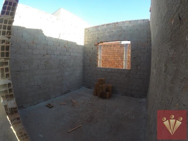 Casa com 3 dormitórios à venda por R$ 160.000 - Jardim Veneza - Mogi Guaçu/SP - Foto 13
