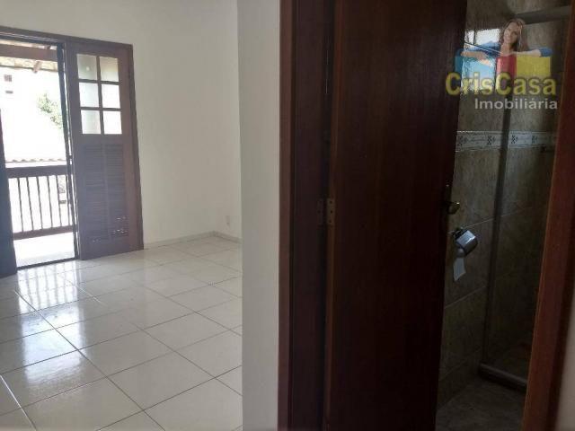 Casa com 2 dormitórios à venda, 80 m² por R$ 240.000,00 - Extensão do Bosque - Rio das Ost - Foto 17
