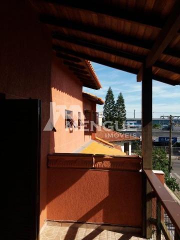 Casa à venda com 5 dormitórios em Passo d'areia, Porto alegre cod:10668 - Foto 3