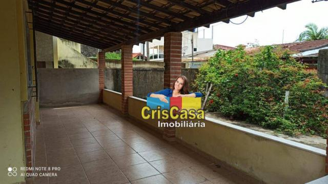 Casa com 2 dormitórios à venda, 85 m² por R$ 280.000,00 - Nova Aliança - Rio das Ostras/RJ - Foto 15