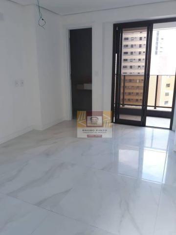 Apartamento com 4 dormitórios à venda, 235 m² por R$ 2.400.000,00 - Meireles - Fortaleza/C - Foto 10