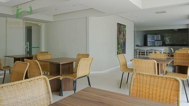 Apartamento com 2 dormitórios à venda, 75 m² por R$ 580.000,00 - Itacorubi - Florianópolis - Foto 14