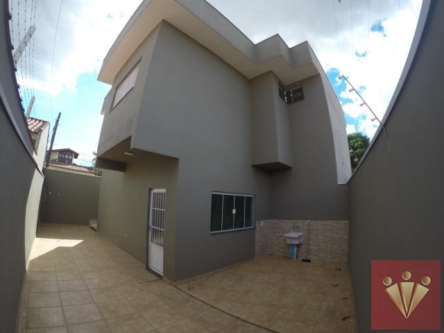Casa com 3 dormitórios à venda por R$ 630.000 - Vila São João - Mogi Guaçu/SP - Foto 6