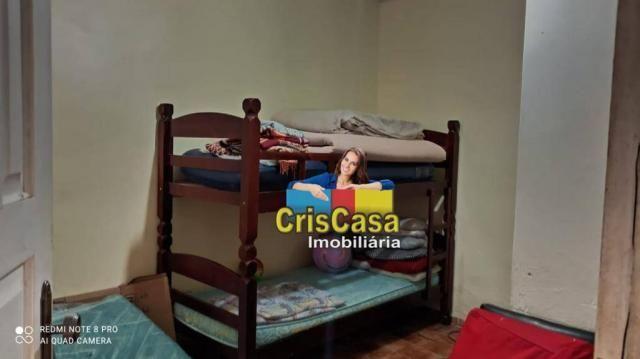 Casa com 2 dormitórios à venda, 85 m² por R$ 280.000,00 - Nova Aliança - Rio das Ostras/RJ - Foto 16