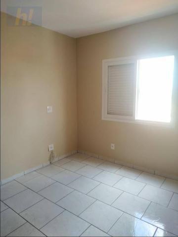 Apartamento com 3 dormitórios para alugar, 130 m² por R$ 1.350,00/mês - Vila Aurora - São  - Foto 9