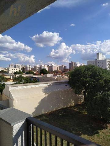 Apartamento com 1 dormitório para alugar, 44 m² por R$ 1.200/mês - Jardim Redentor - São J - Foto 7