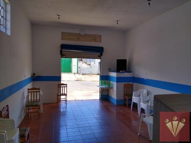 Casa com 3 dormitórios à venda por R$ 137.000 - Parque São Camilo - Mogi Guaçu/SP - Foto 5