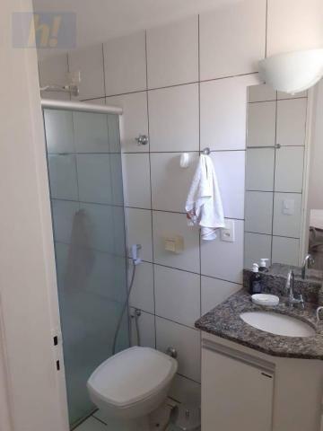 Apartamento com 1 dormitório para alugar, 68 m² por R$ 1.300/mês - Higienópolis - São José - Foto 8