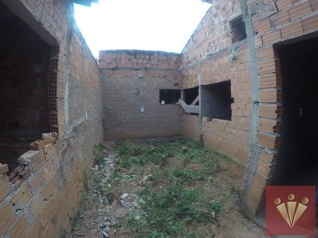 Casa com 3 dormitórios à venda por R$ 270.000 - Jardim Bandeirantes - Mogi Guaçu/SP - Foto 8