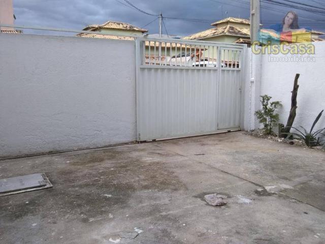 Casa com 2 dormitórios à venda, 80 m² por R$ 240.000,00 - Village Rio das Ostras - Rio das - Foto 11