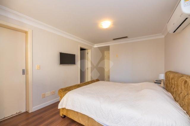 Apartamento à venda com 3 dormitórios em Petrópolis, Porto alegre cod:8479 - Foto 17