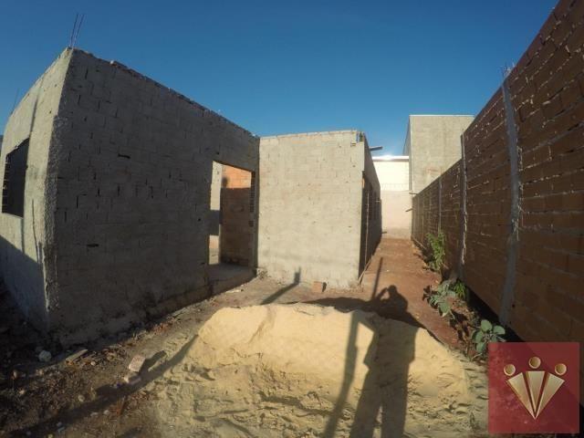 Casa com 3 dormitórios à venda por R$ 160.000 - Jardim Veneza - Mogi Guaçu/SP - Foto 14