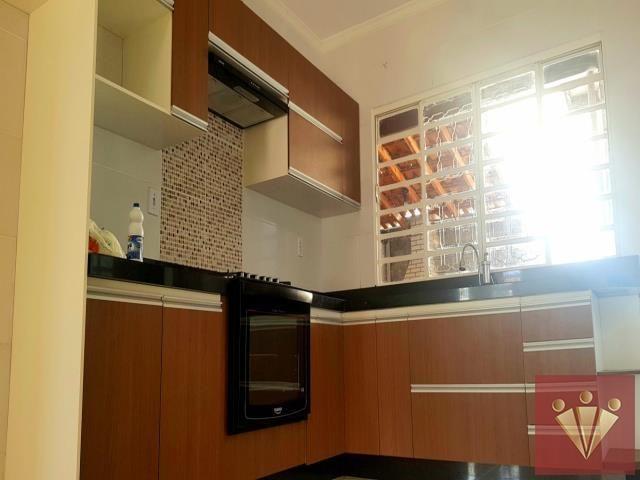 Casa à venda com 3 dormitórios em Parque residencial nova canaã, Mogi guaçu cod:CA0759V