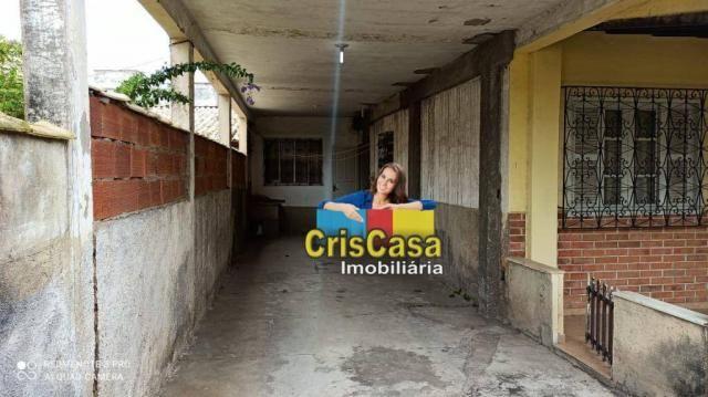 Casa com 2 dormitórios à venda, 85 m² por R$ 280.000,00 - Nova Aliança - Rio das Ostras/RJ - Foto 6