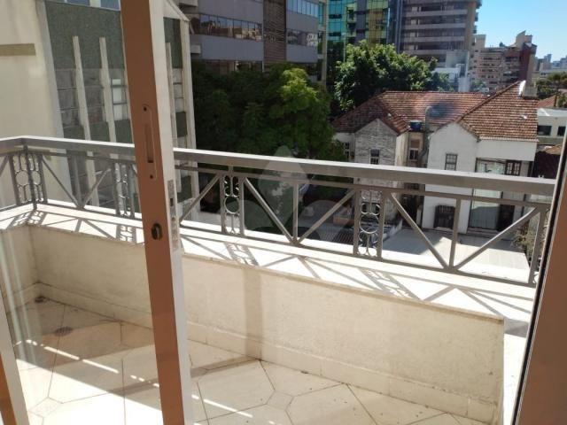 Loft à venda com 1 dormitórios em Moinhos de vento, Porto alegre cod:8619 - Foto 4