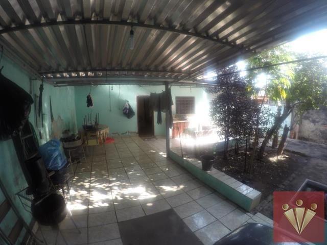 Casa com 3 dormitórios à venda por R$ 310.000 - Jardim Casa Grande - Mogi Guaçu/SP - Foto 15