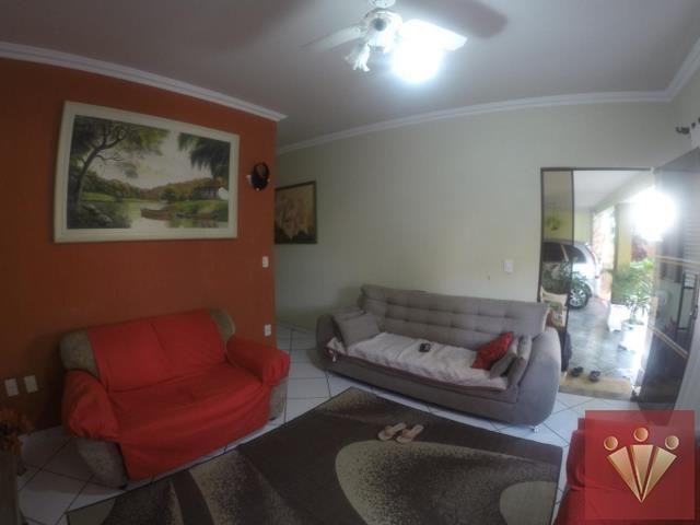 Casa com 3 dormitórios à venda por R$ 800.000 - Jardim Santo Antônio - Mogi Guaçu/SP - Foto 3