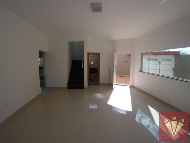 Casa com 3 dormitórios à venda por R$ 630.000 - Vila São João - Mogi Guaçu/SP - Foto 11