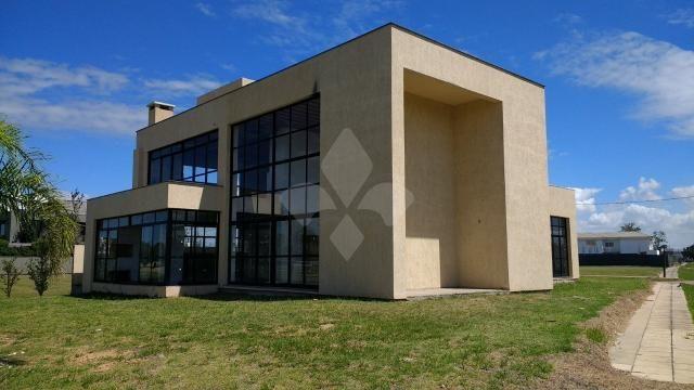 Casa de condomínio à venda com 3 dormitórios em Sans souci, Eldorado do sul cod:8632
