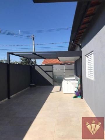 Casa com 3 dormitórios à venda por R$ 290.000 - Jardim Ipê Pinheiro - Mogi Guaçu/SP - Foto 5