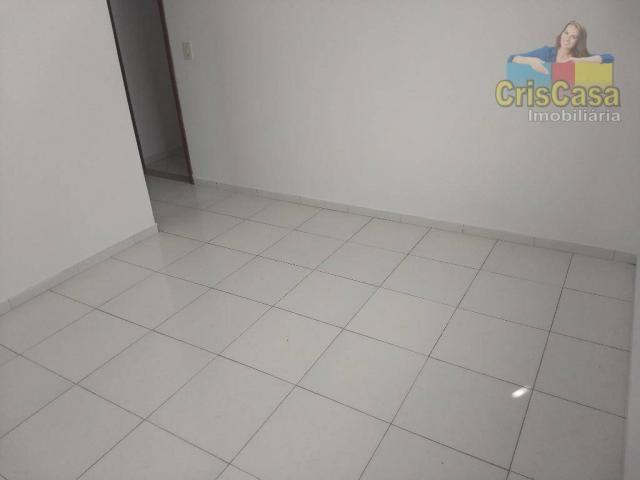 Casa com 2 dormitórios à venda, 80 m² por R$ 240.000,00 - Extensão do Bosque - Rio das Ost - Foto 8