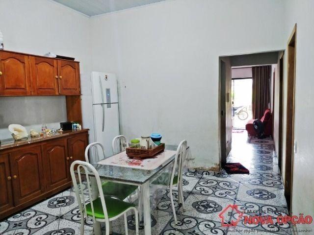 Casa + Edícula 2º Distrito - Foto 14