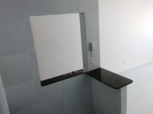 Apartamento com 02 quartos próximo uepb Cristo documentação inclusa - Foto 3