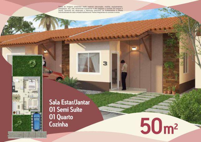 64/ Condomínio de casas no Maiobão/ Últimas unidades! - Foto 3