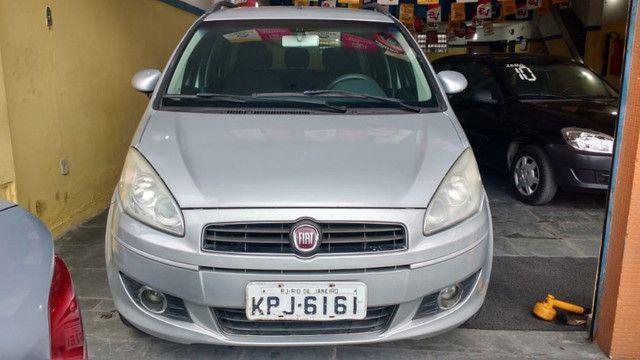 Fiat Idea Ent 1 mil + 48 x 798,00