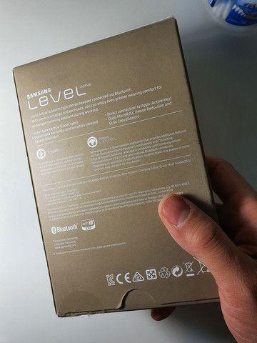 Fone Estéreo Bluetooth Samsung Level Active  - Foto 5