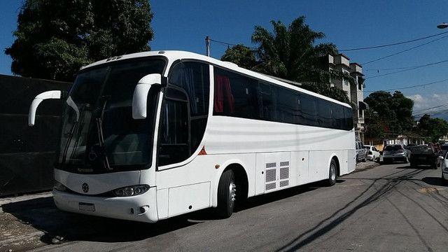 Ônibus LD Scania 169,999 - Foto 14