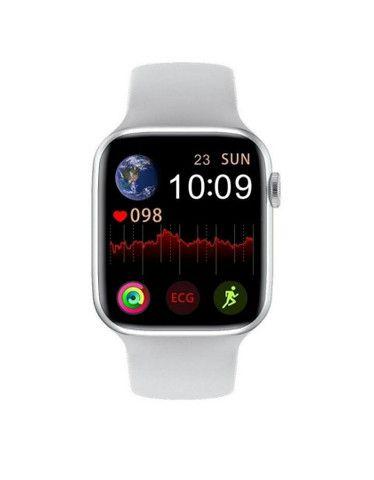 Relógio Tipo Apple Watch IWO 8 + Frete Grátis 279,99 - Foto 3