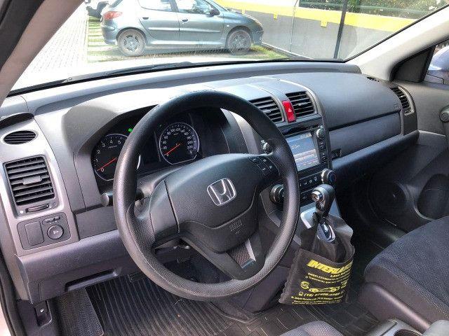 Honda Crv 2011/2011 LX Automática - Foto 9