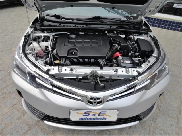 Corolla XEi 2.0 Flex 16V Aut. - Foto 3